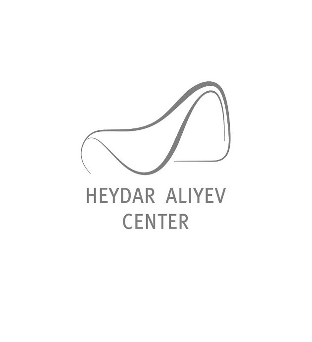 Center of Heydar Aliyev