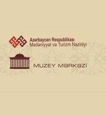 The Museum Centre of the Ministry of Culture and tourism of Azerbaijan Republic