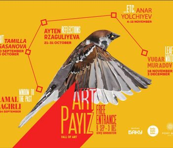 Фестиваль «Art PAYIZ»