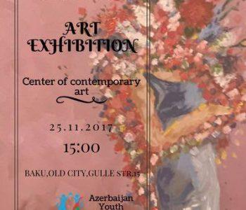 Выставка «Назрин Кязимзаде»