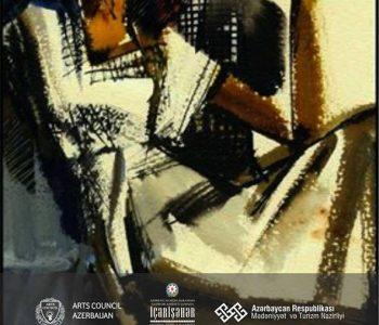 Выставка Ханлара Мамедова «Avropa»