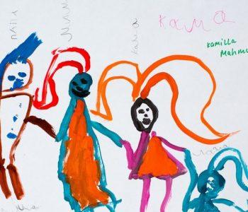Образовательная программа «Маленький YARAT» – занимательно о современном искусстве