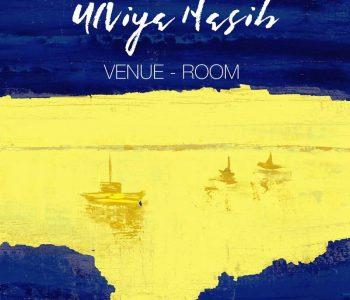Персональная выставка Ульвии Насиб